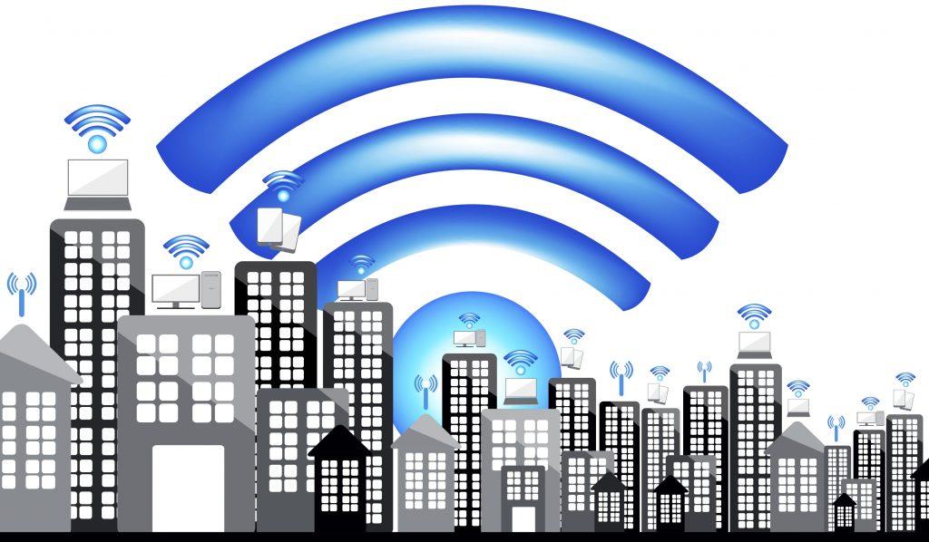 Transmit Power Control in IEEE 802.11 Cisco WLAN networks
