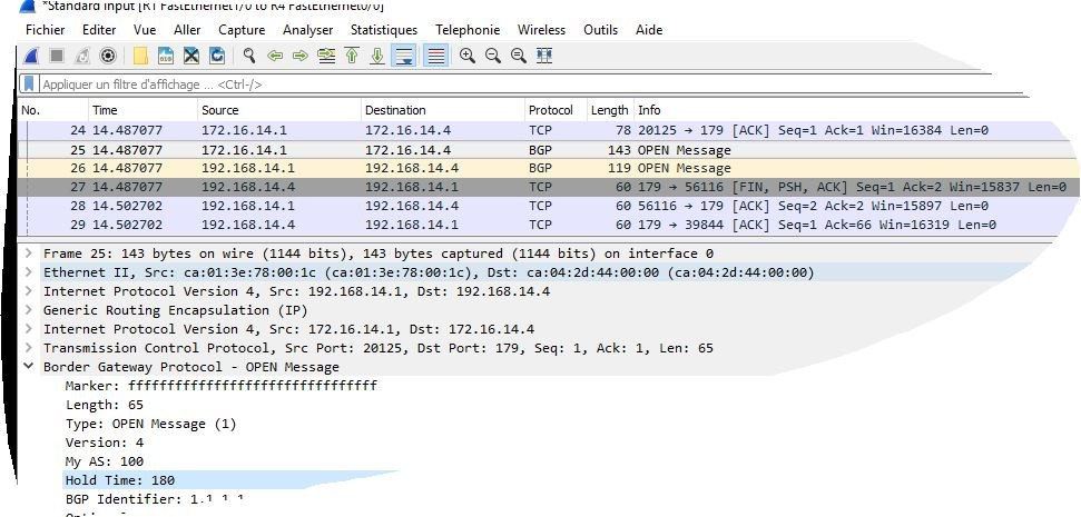 BGP session keepalive and hold times – @link'blog